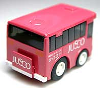 JUSCO SHUTTLE BUS 001-03