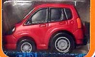MINI CHORO HONDA Fit 001-01